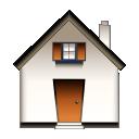 иконка дома