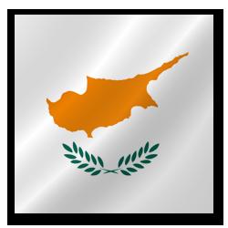 флаг Кипра