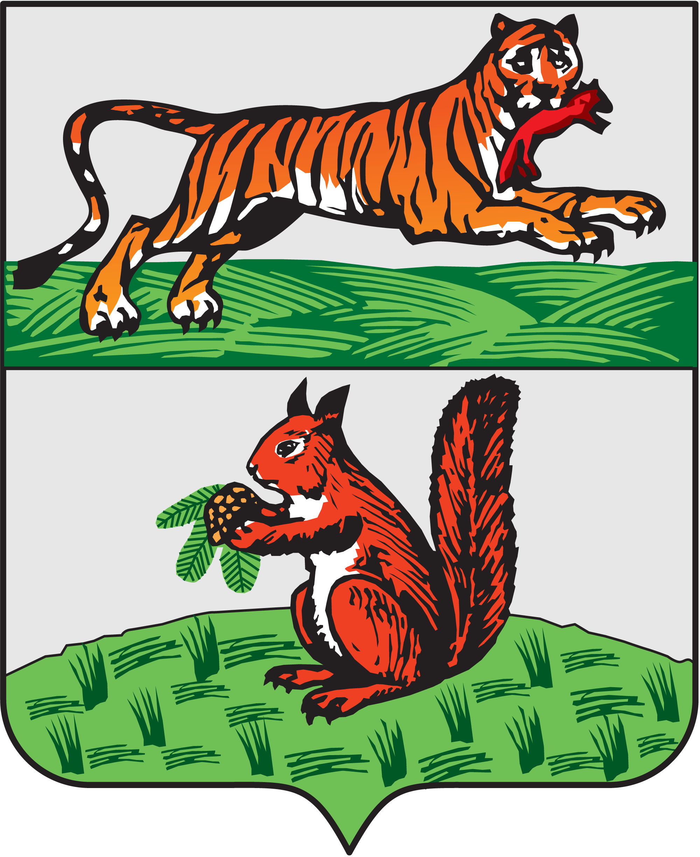 герб села Баргузин