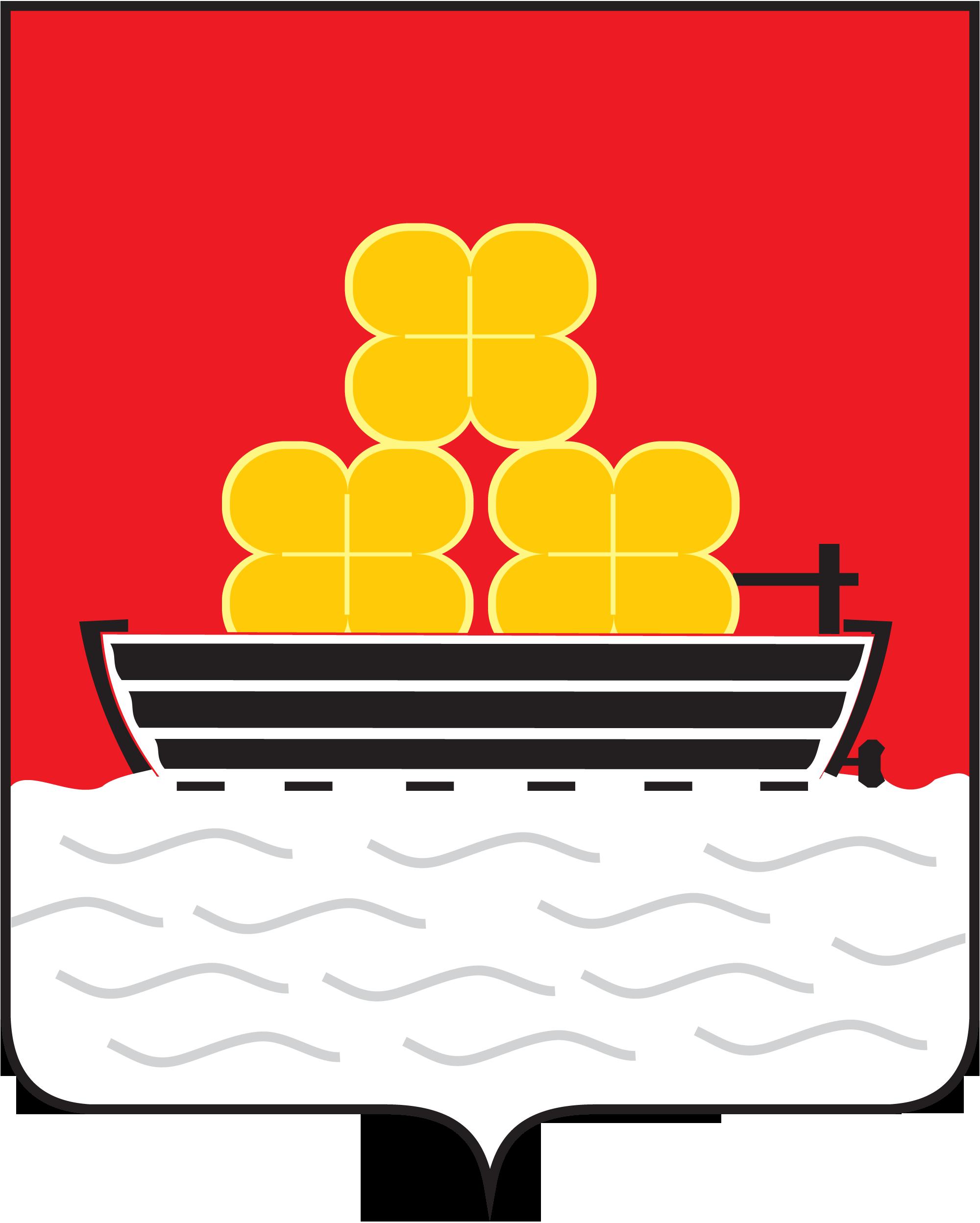 герб города Бабушкин