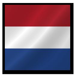 флаг Нидерланды, Голландия