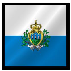 флаг Сан-Марино