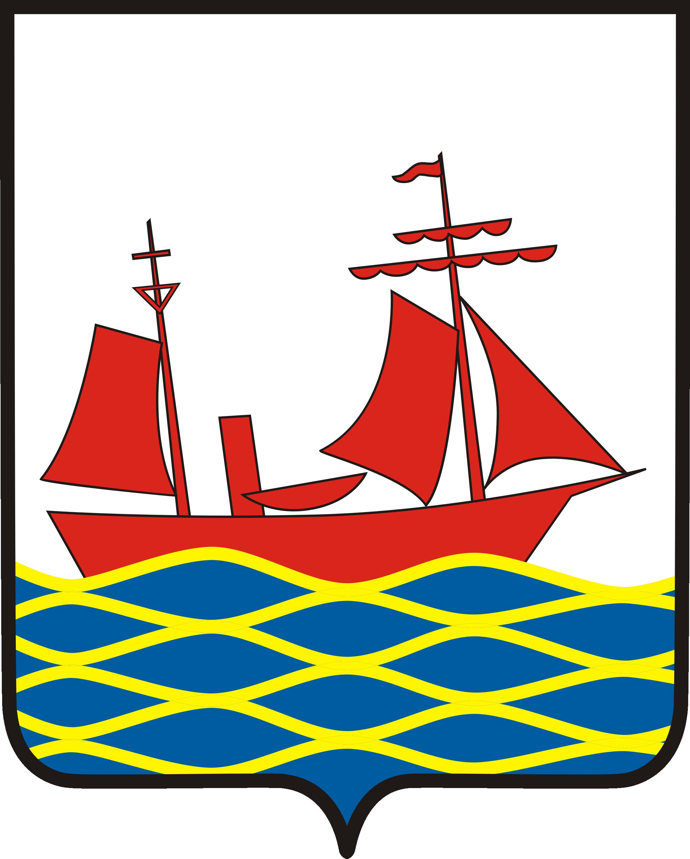 Поронайский городской округ - герб