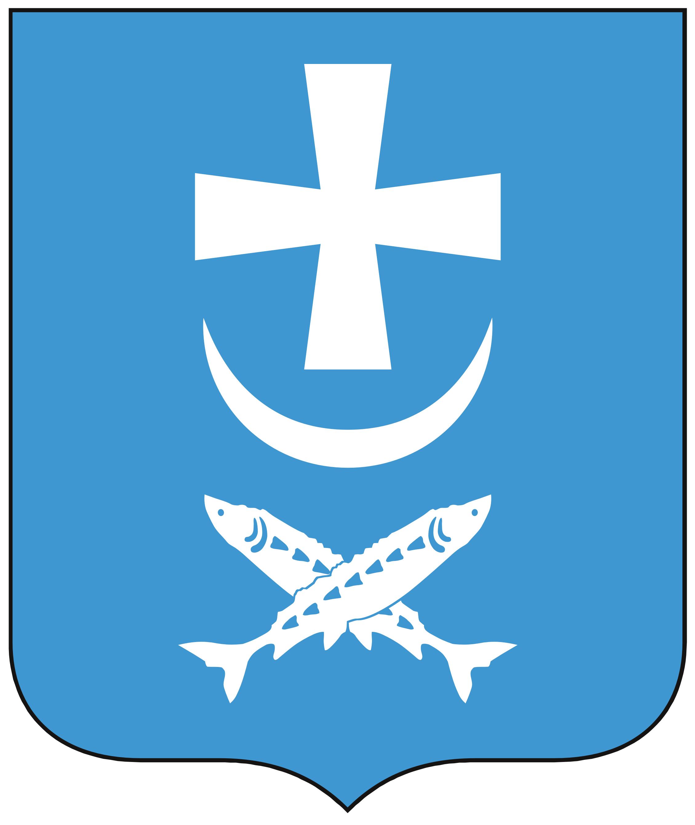 Азовский герб
