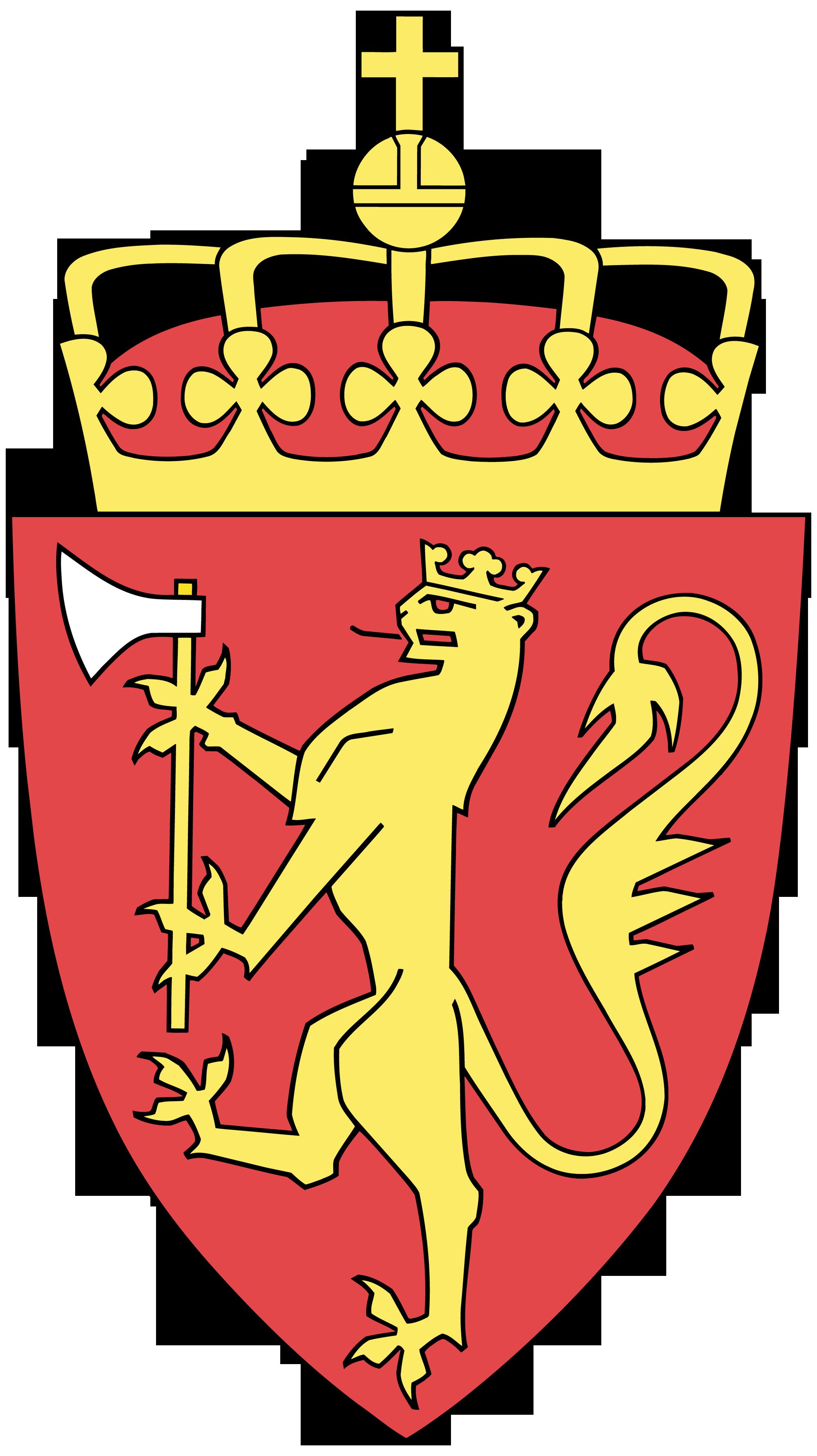 Норвежский герб