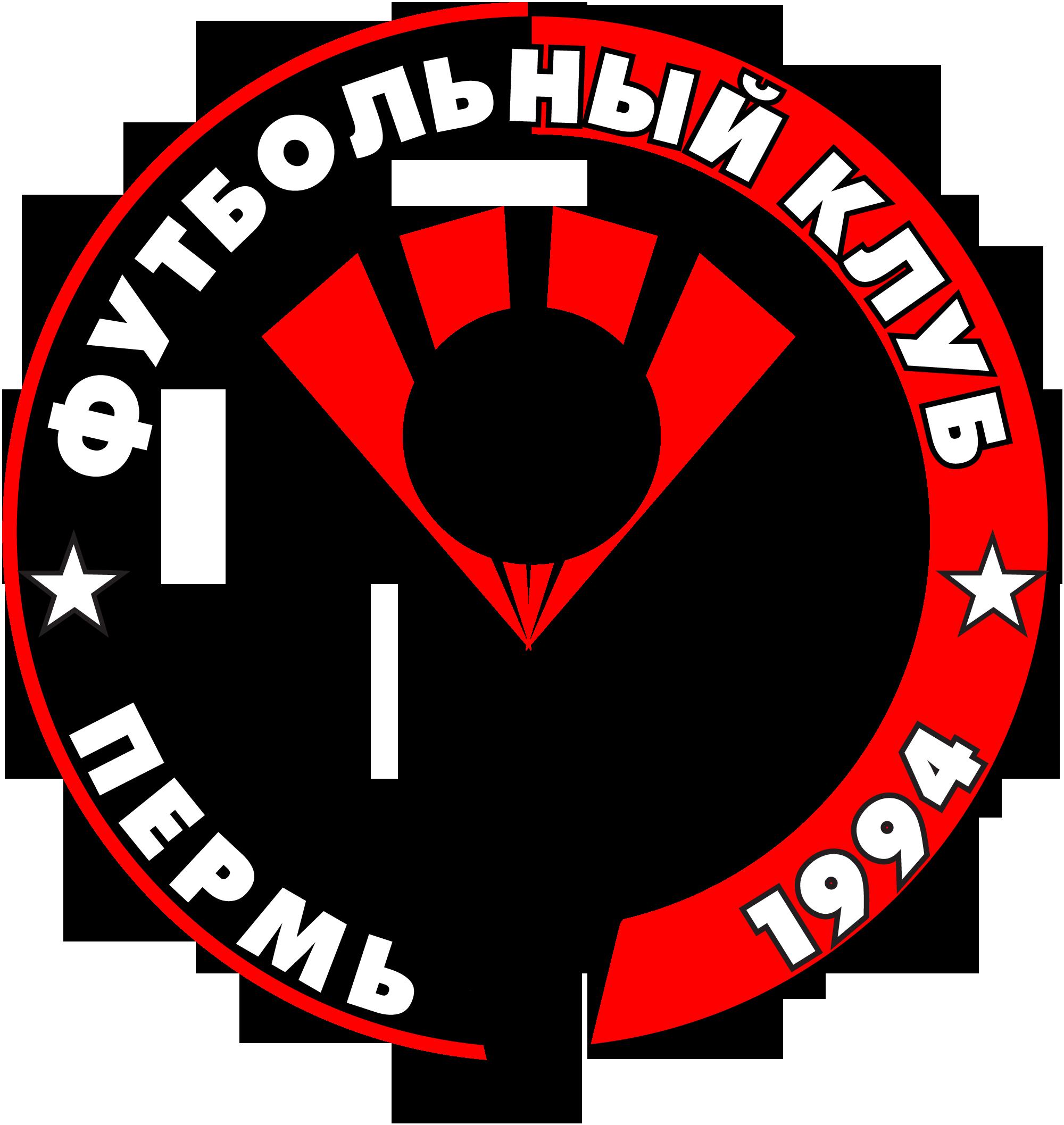 логотип футбольного клуба Амкар Пермь