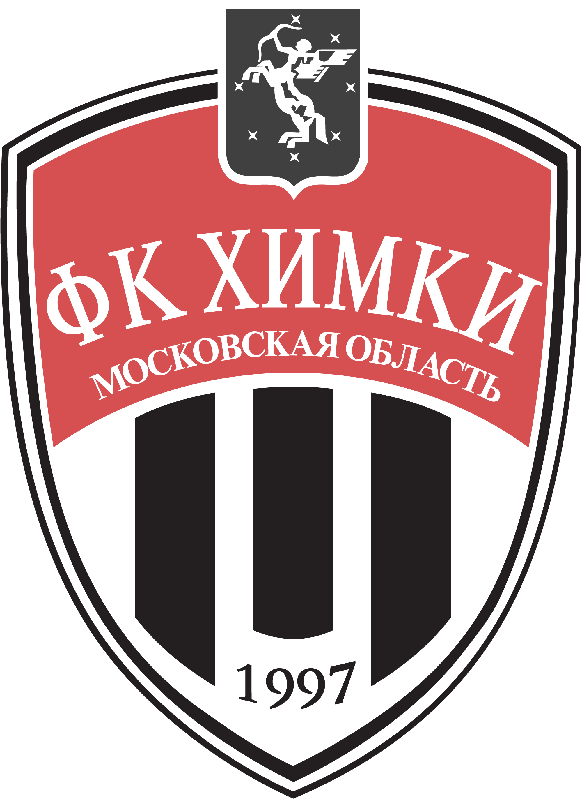 """Футбольный клуб """"Химки"""" - эмблема"""