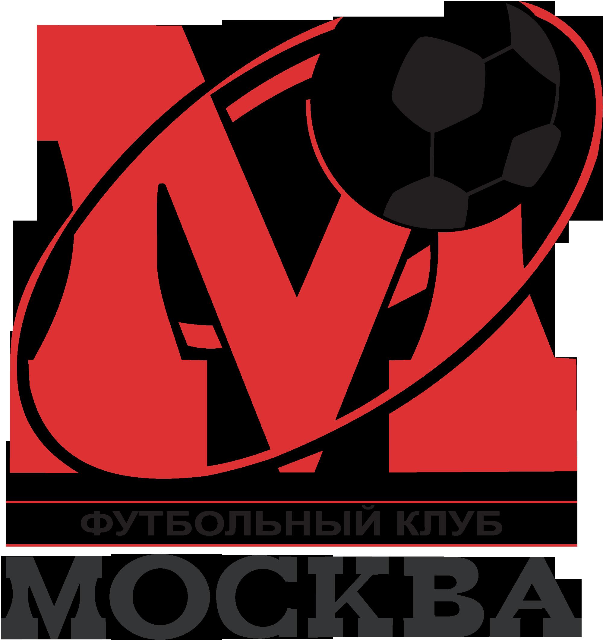 ФК Москва (эмблема)
