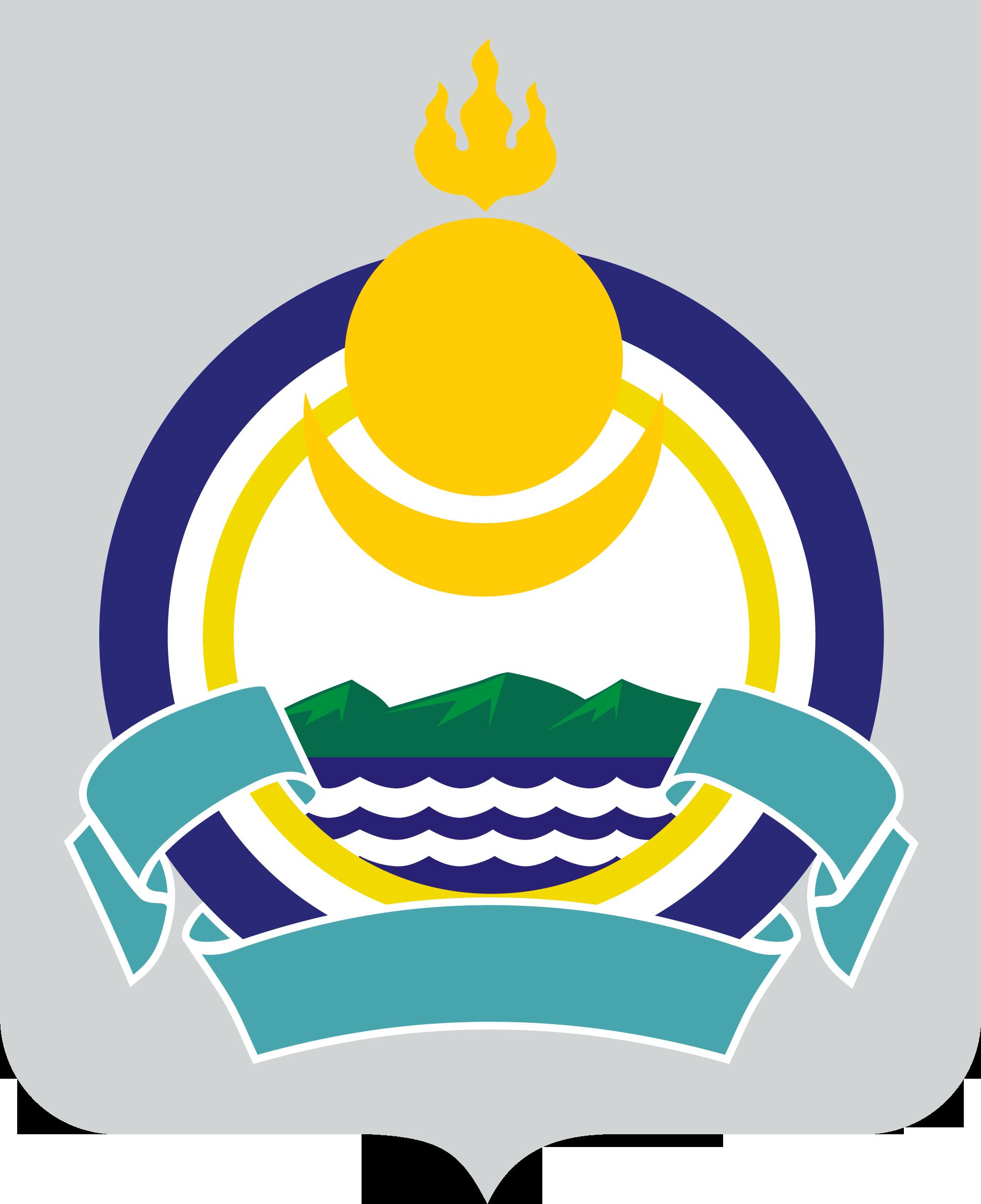 Бурятский герб