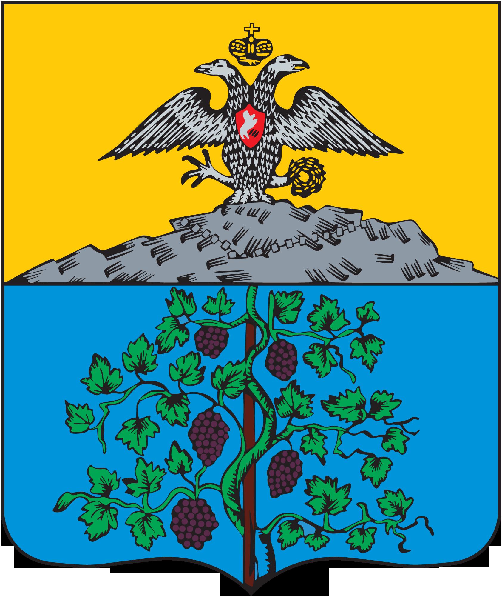 герб города Кизляр