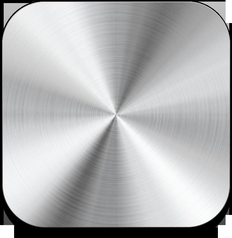 кнопка из металла
