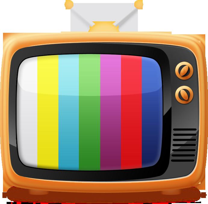 иконка телевизор