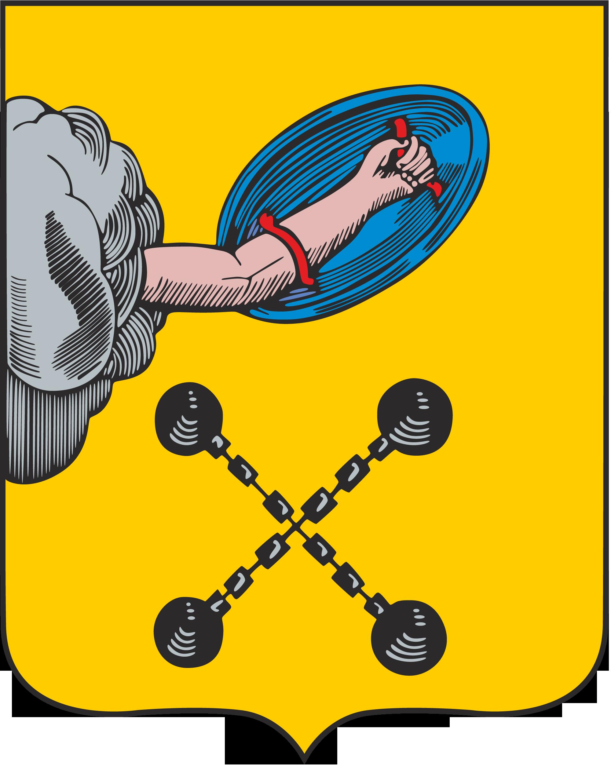 Олонецкий герб