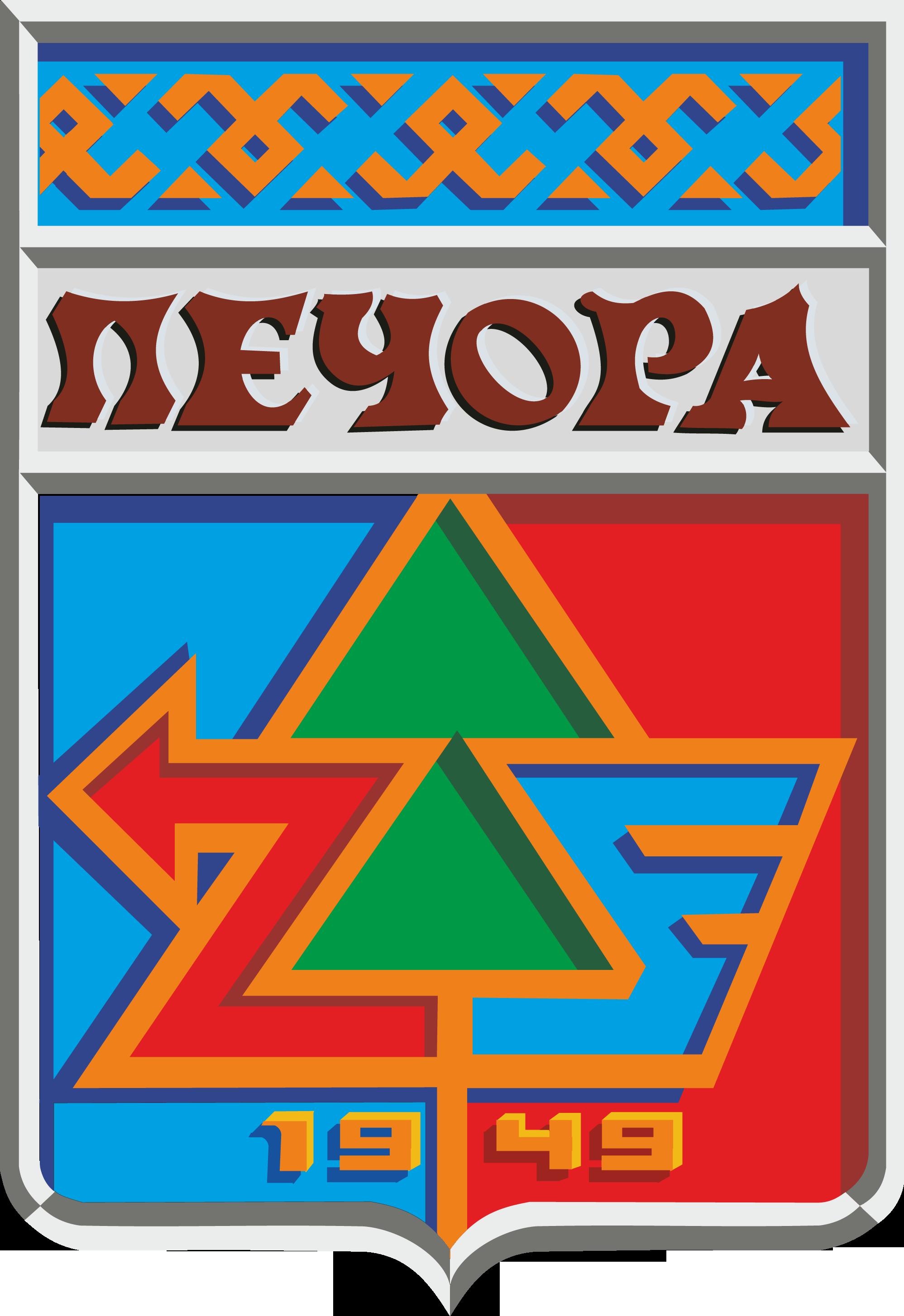 герб города Печора