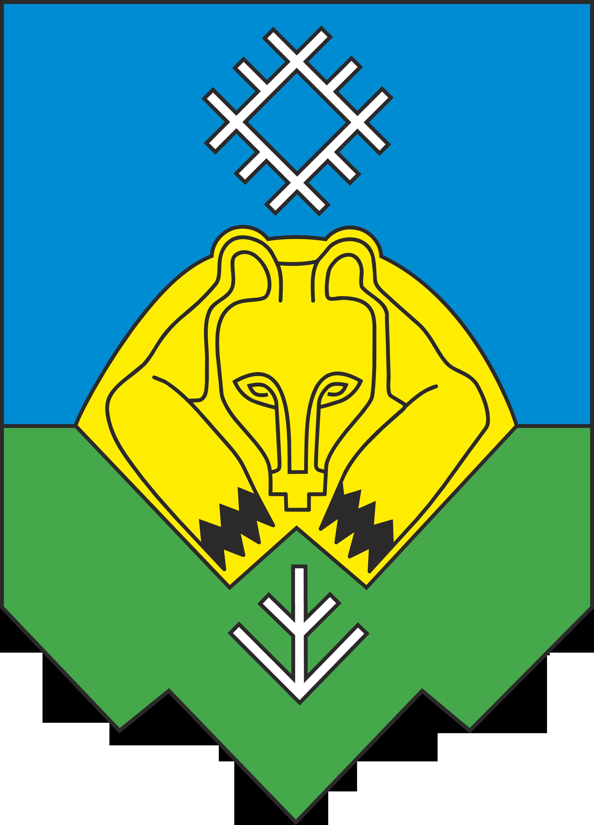 герб города Сыктывкар