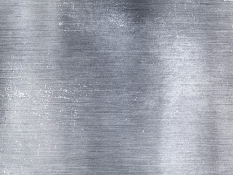 металл в царапинах