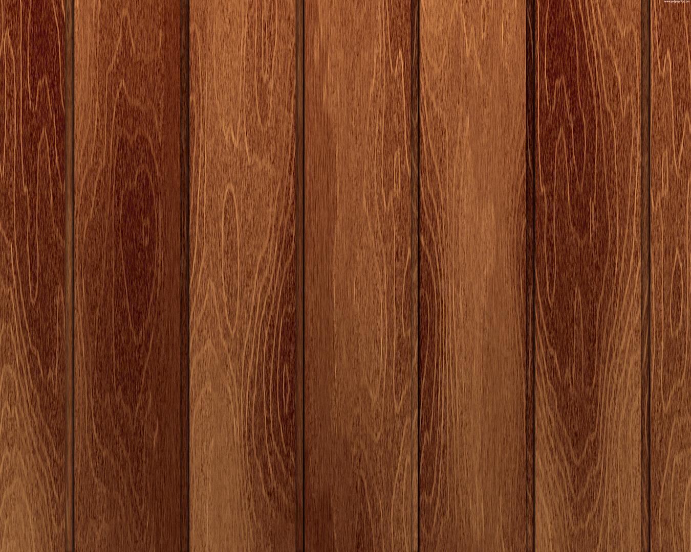Коричневый деревянный пол - текстура