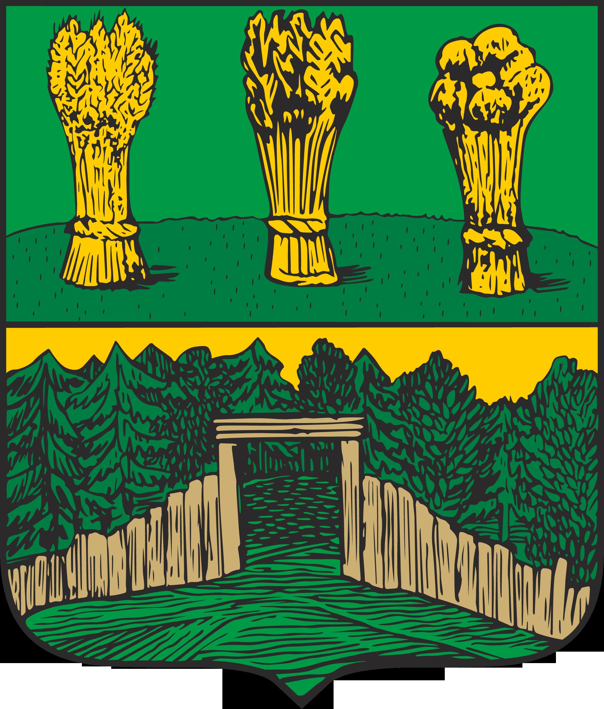 герб Инсара