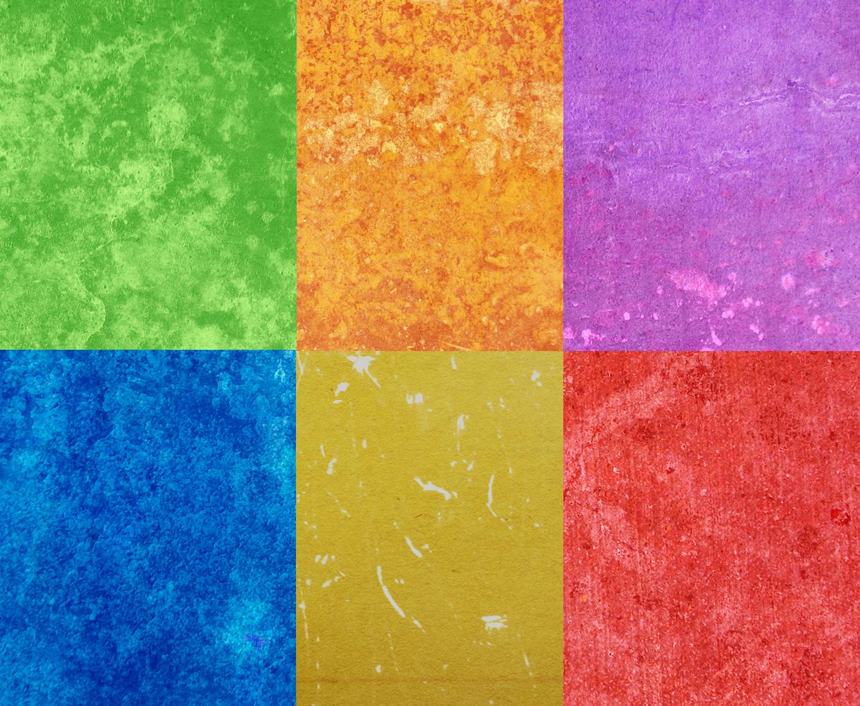 текстура цветной бумаги в стиле гранж