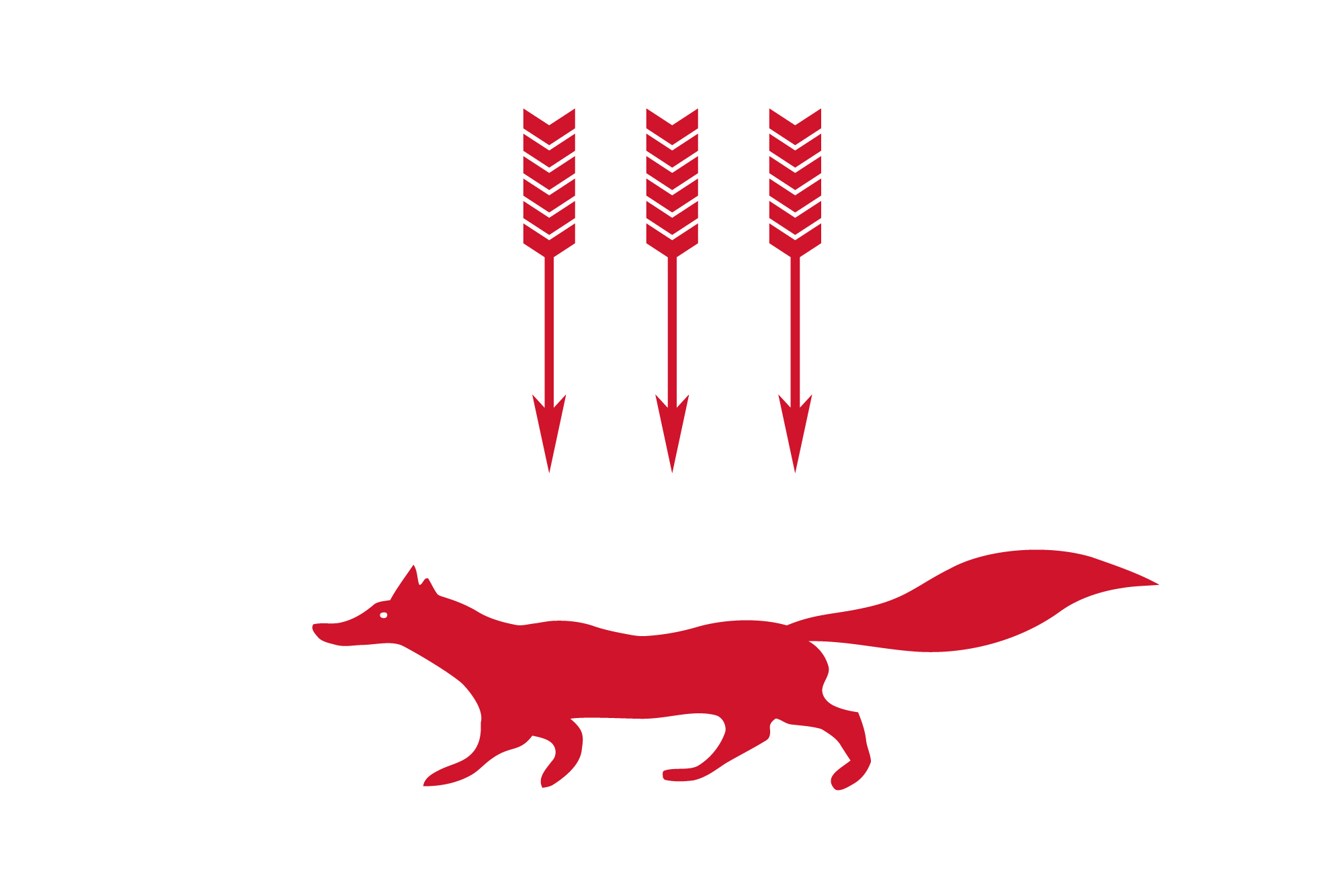 флаг города Саранск
