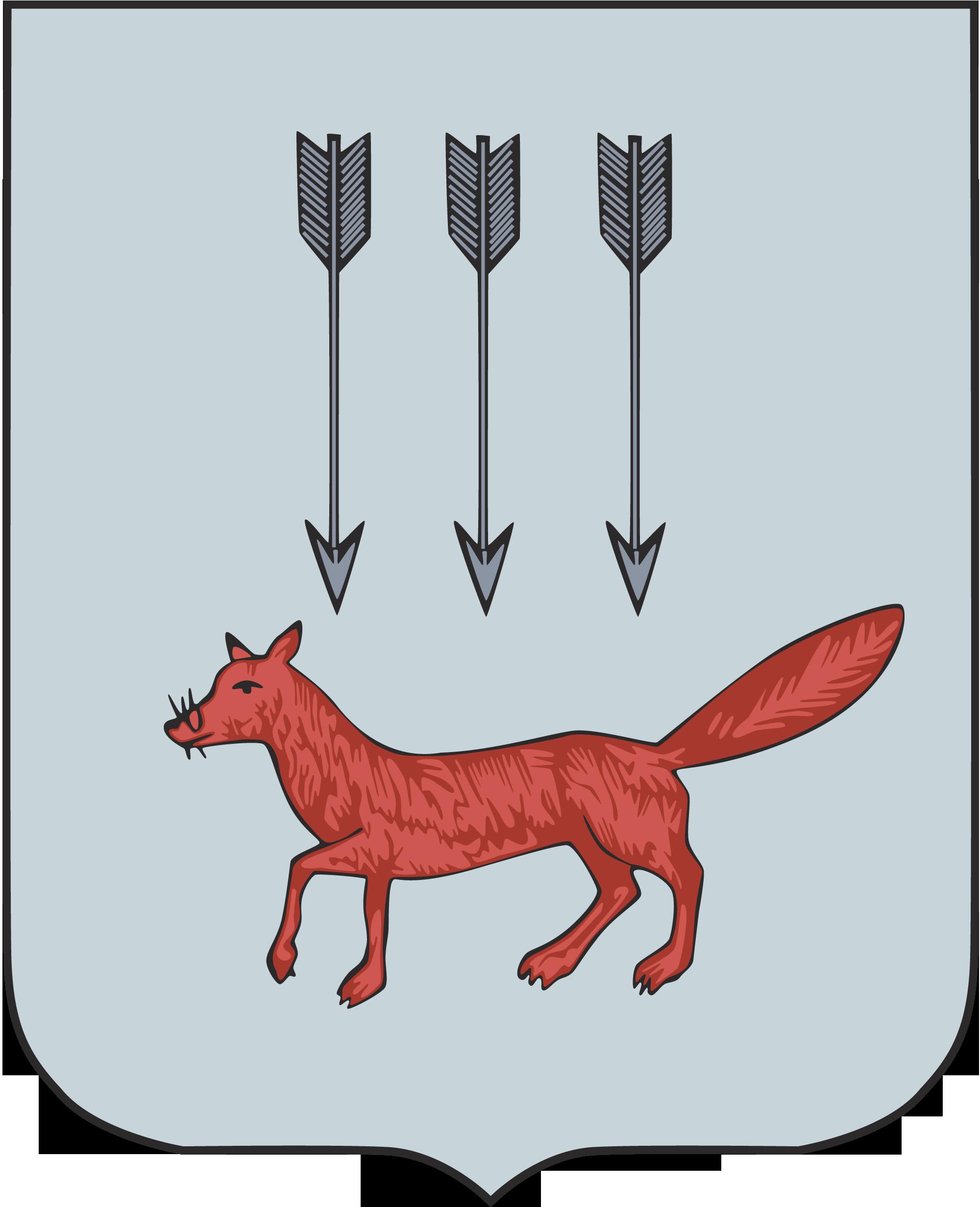 герб Саранска 1781 года