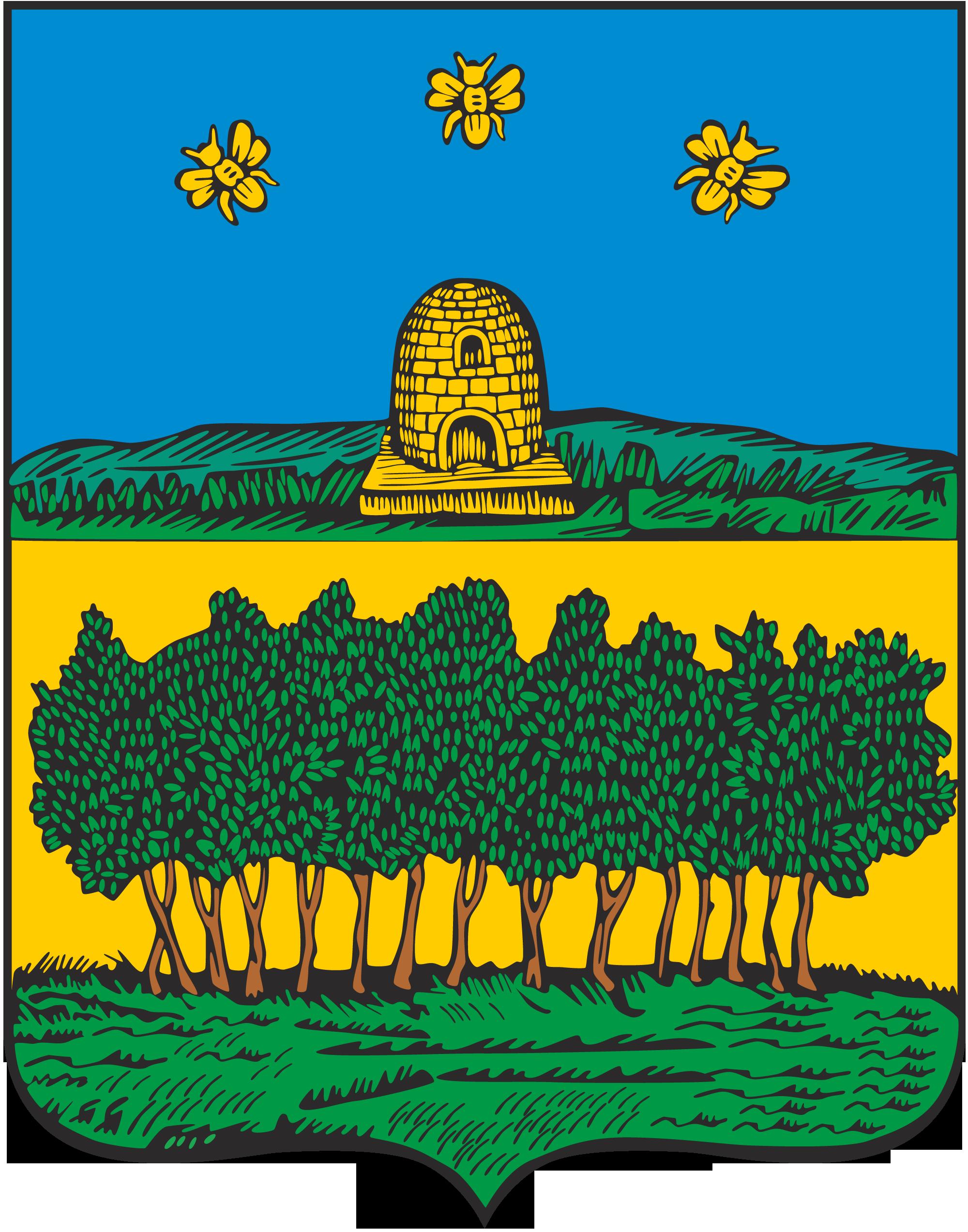 Темников герб