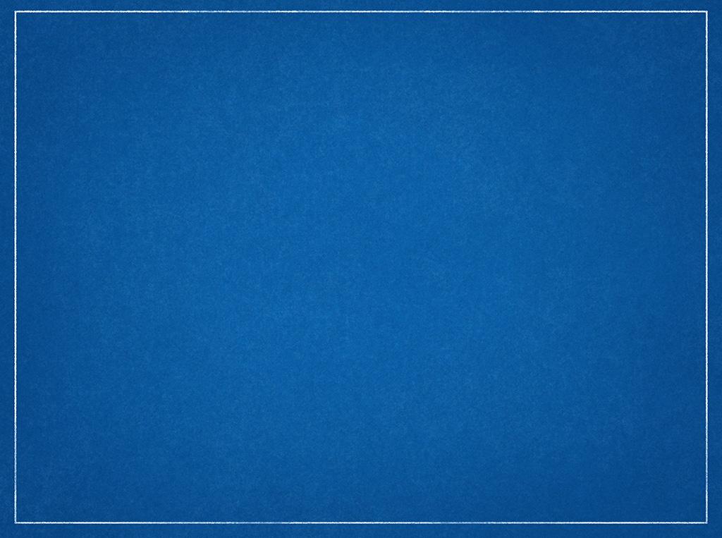фон синяя бумага