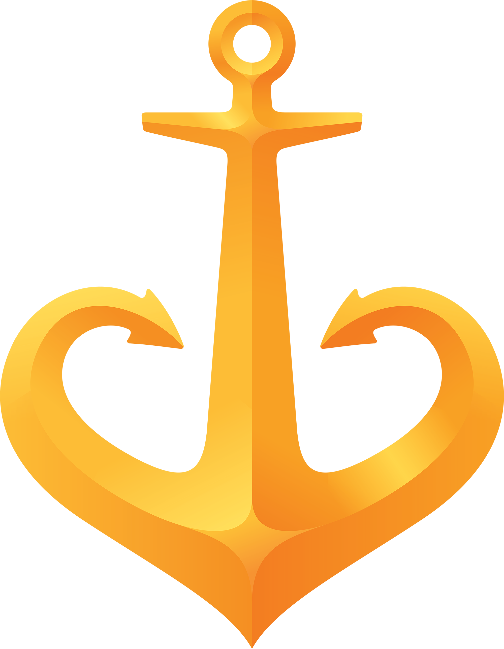 Якорь эмблема логотип Одессы