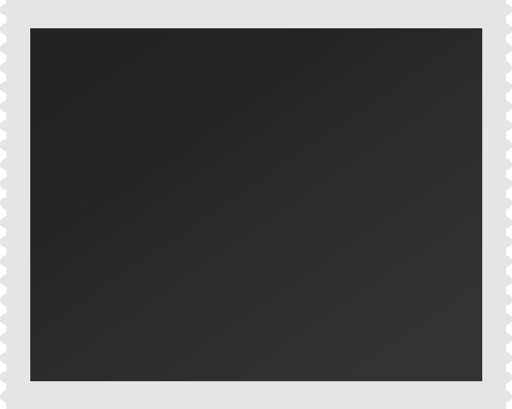 Шаблон марки