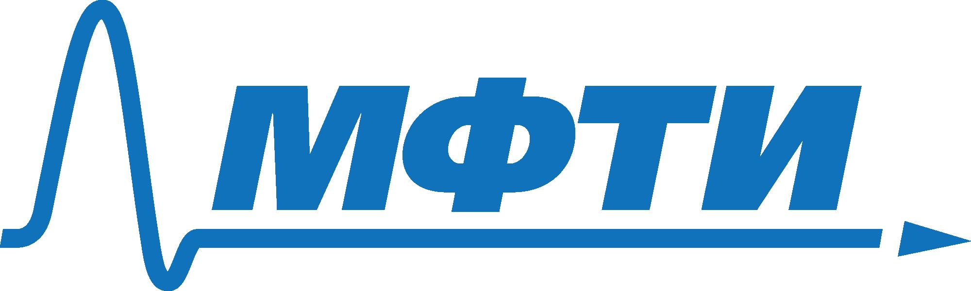 логотип Национального исследовательского университет МФТИ
