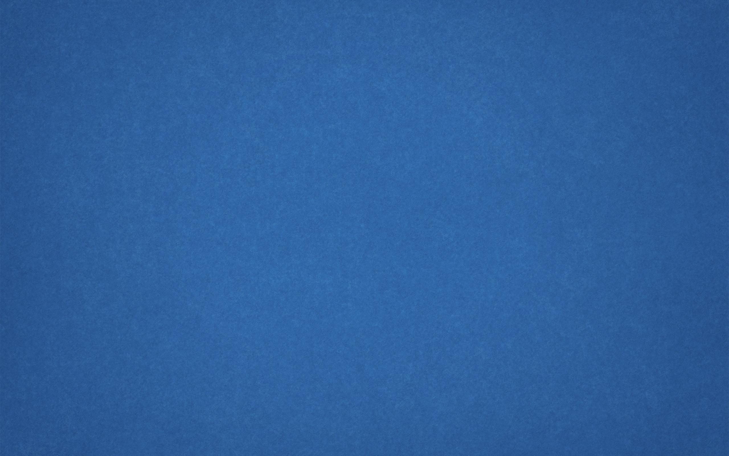 Голубой синий фон для рабочего стола