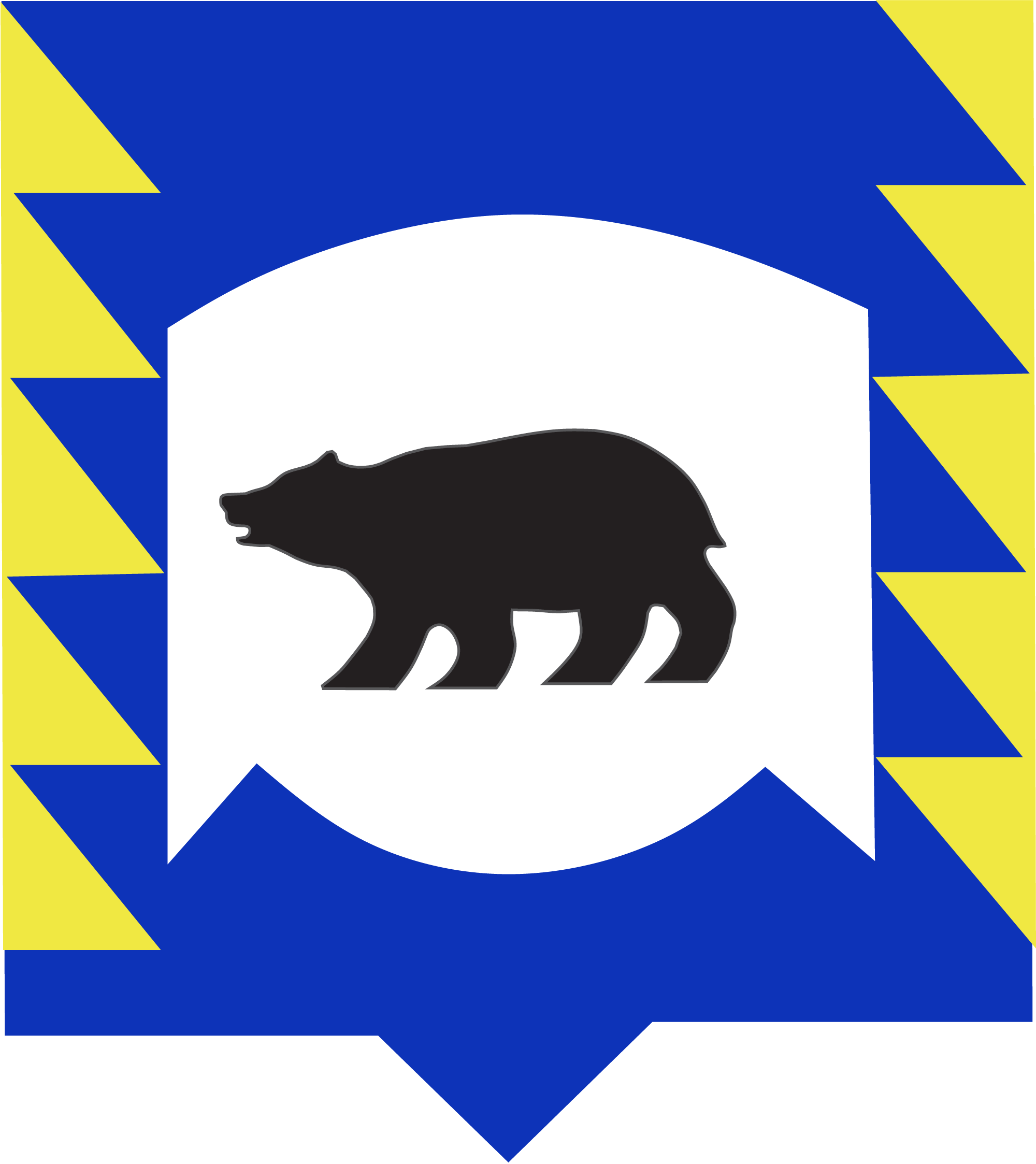 герб Медвежьегорска