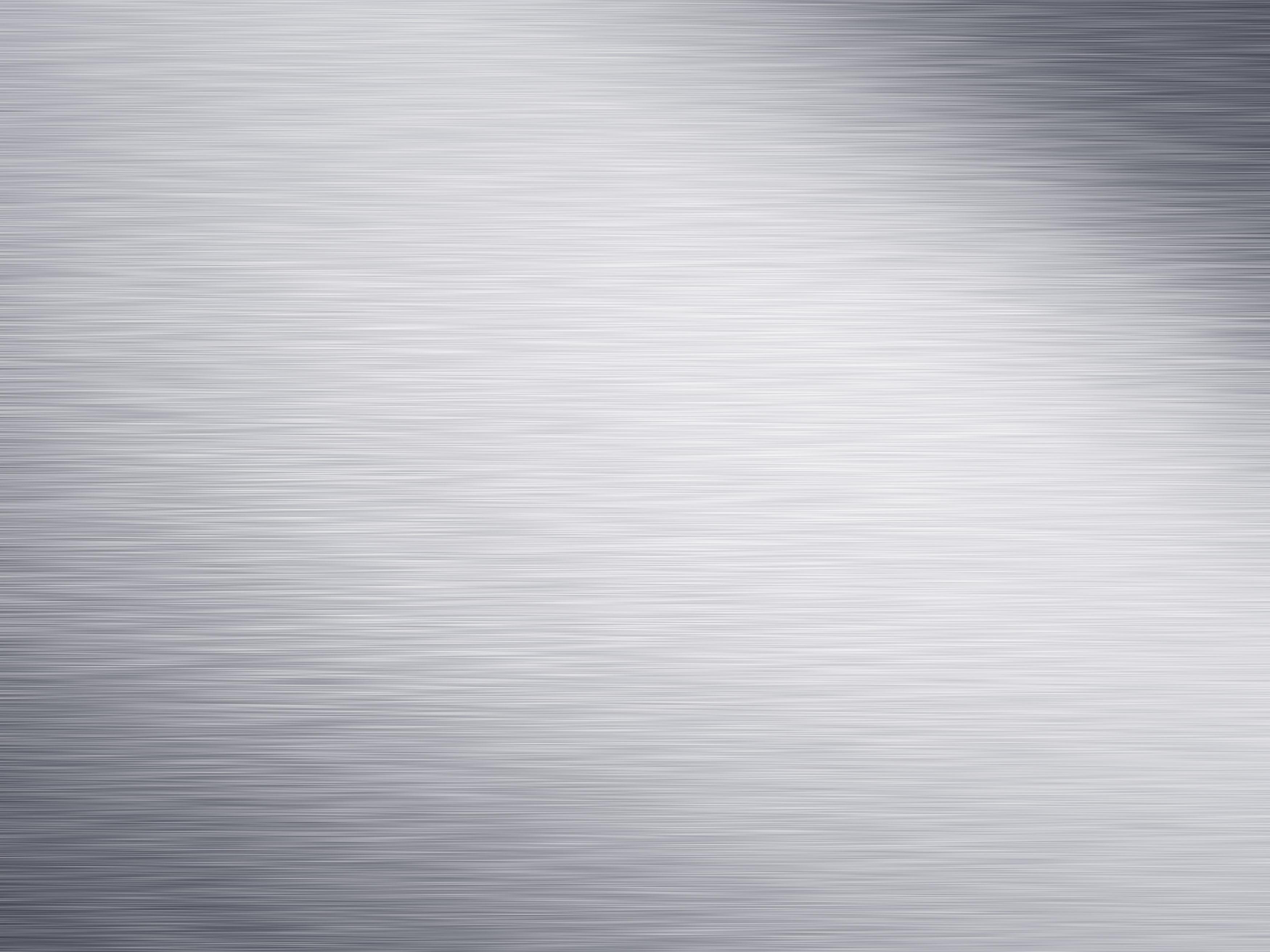 Лист чистого алюминия