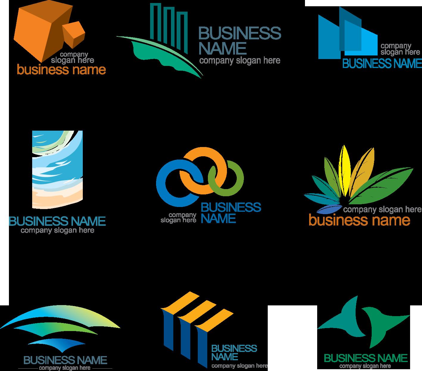 Логотипы несуществующих фирм (марок, брэндов)