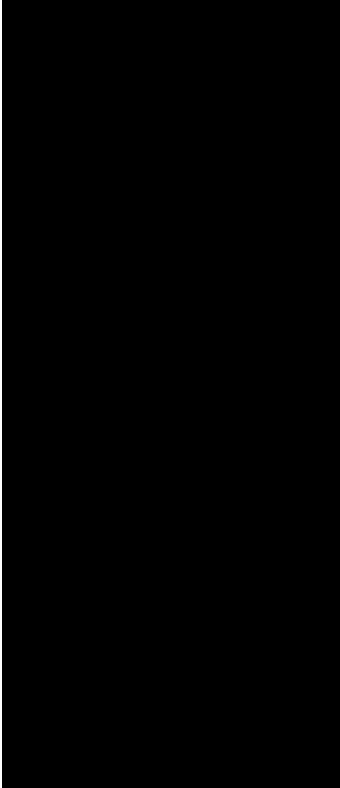 Изящные ножницы - винтажный черно-белый рисунок