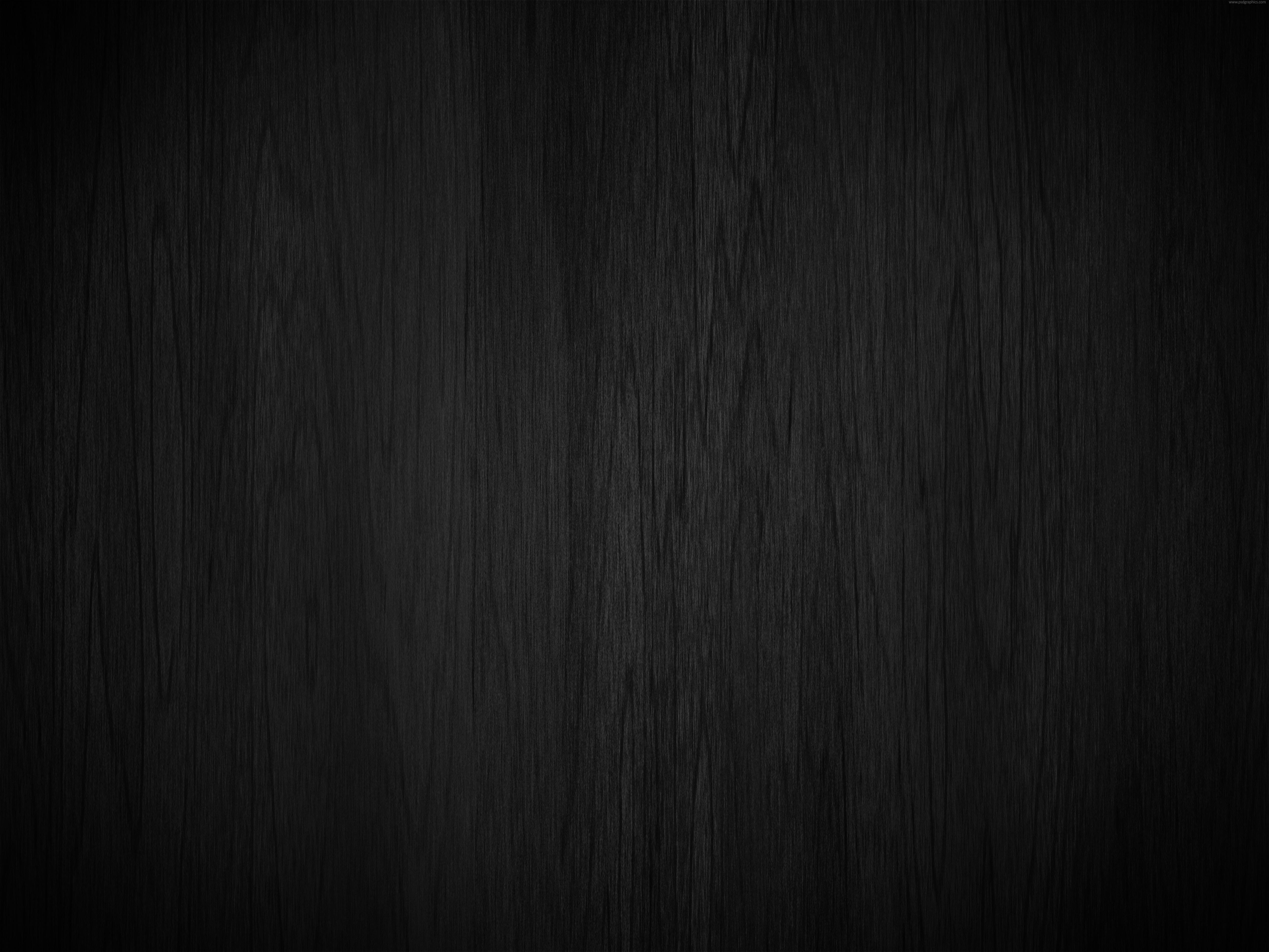 Черное дерево - текстура (фон) с разрешением 5000 px