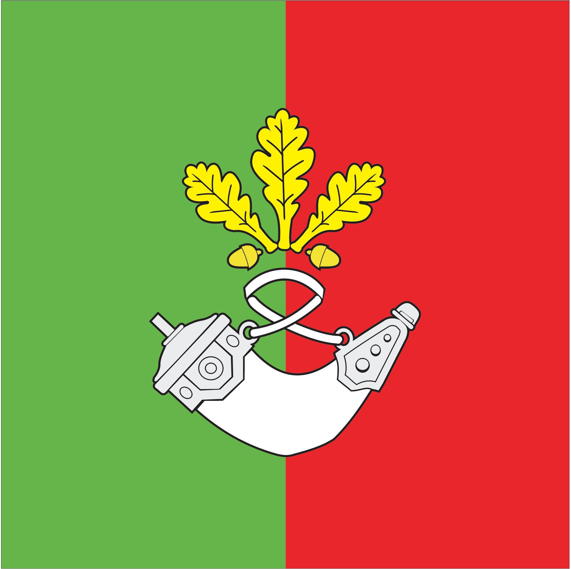 флаг города Кривой Рог