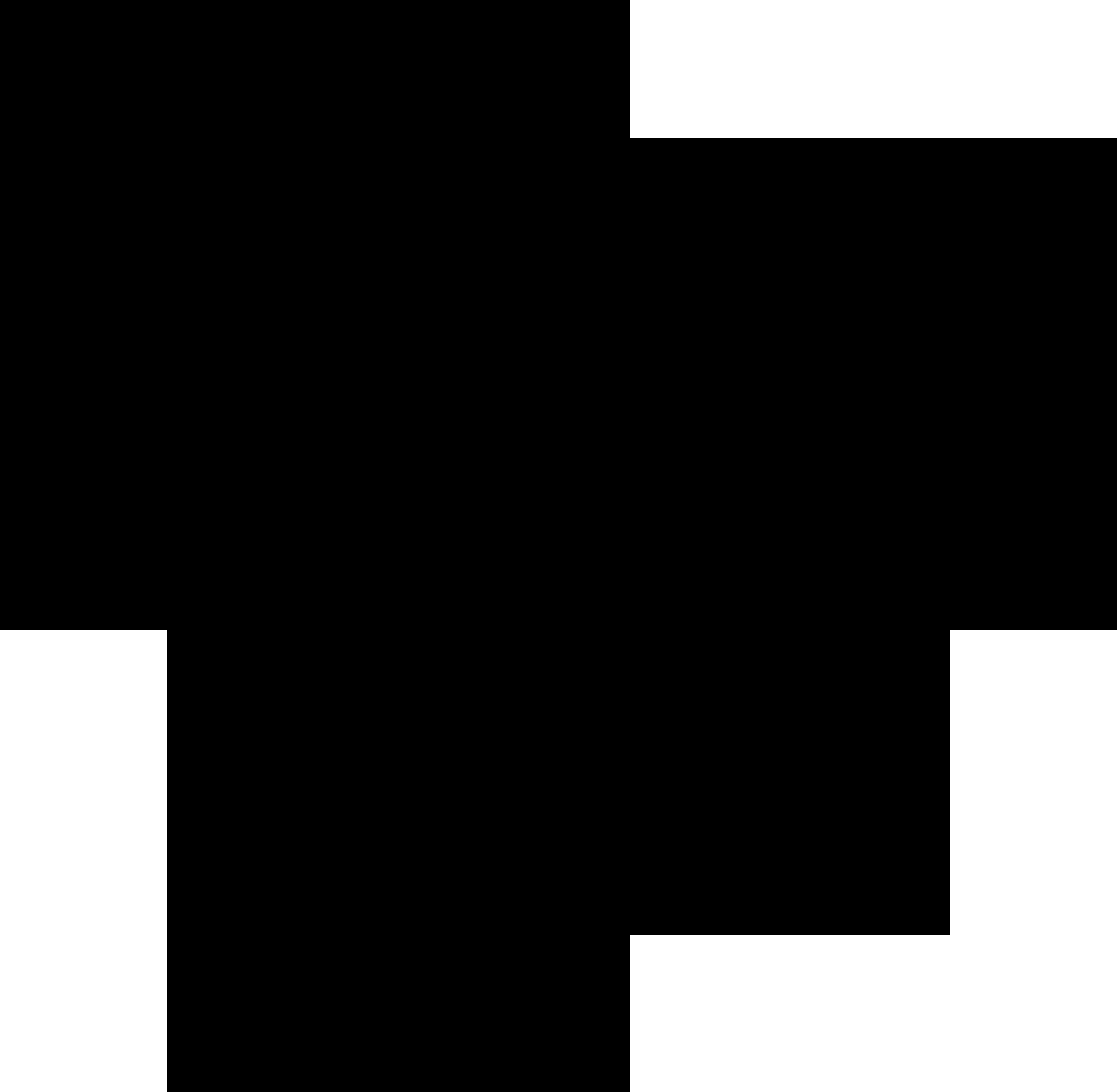Красивый узор ромбовидной формы с прозрачным фоном