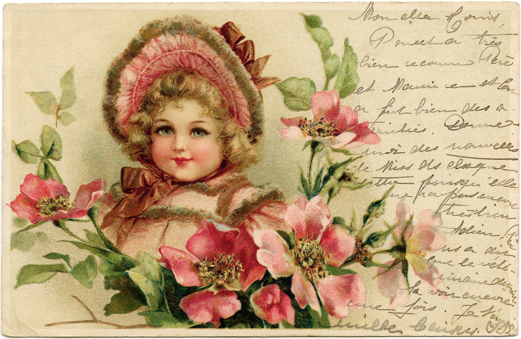 Изображение на открытках