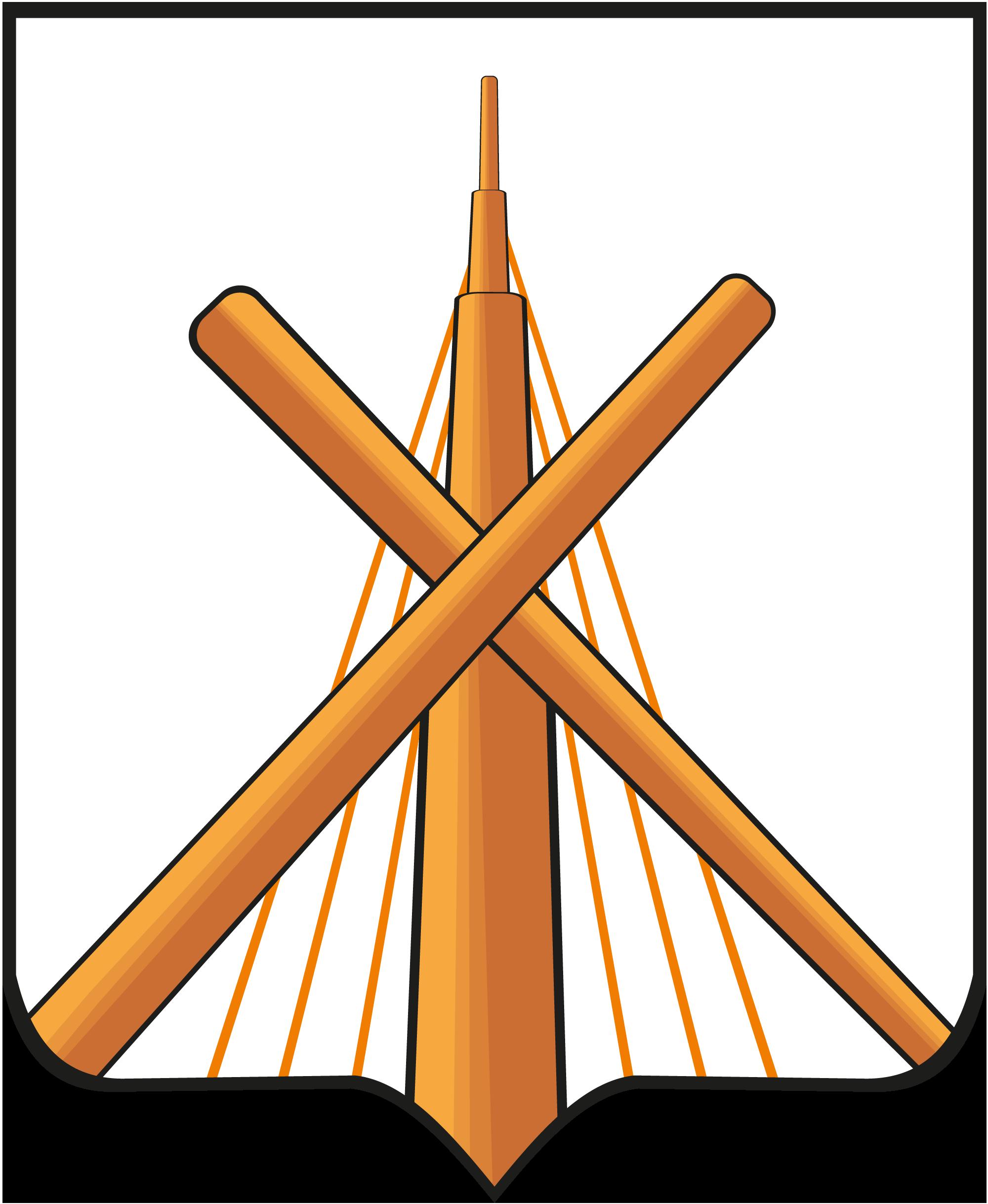 Герб города Бобруйск (Беларусь)
