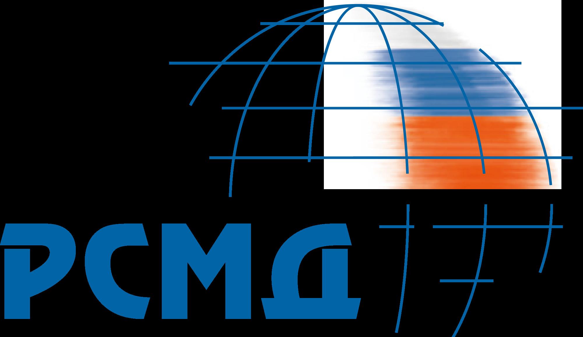 Векторный логотип Российского совета по международным делам