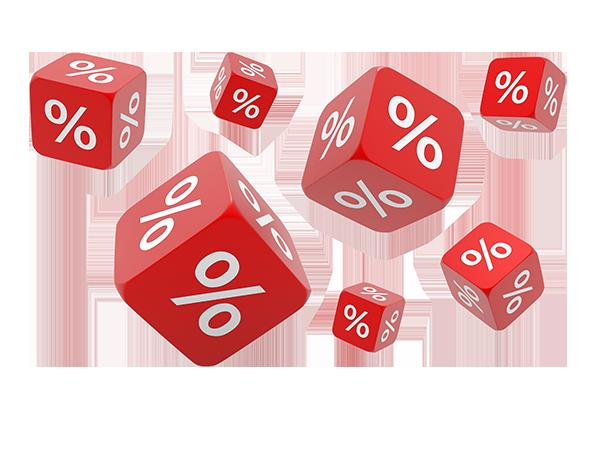 Скидки, сэйл, распродажа, проценты, акция, sale - изображение в формате png