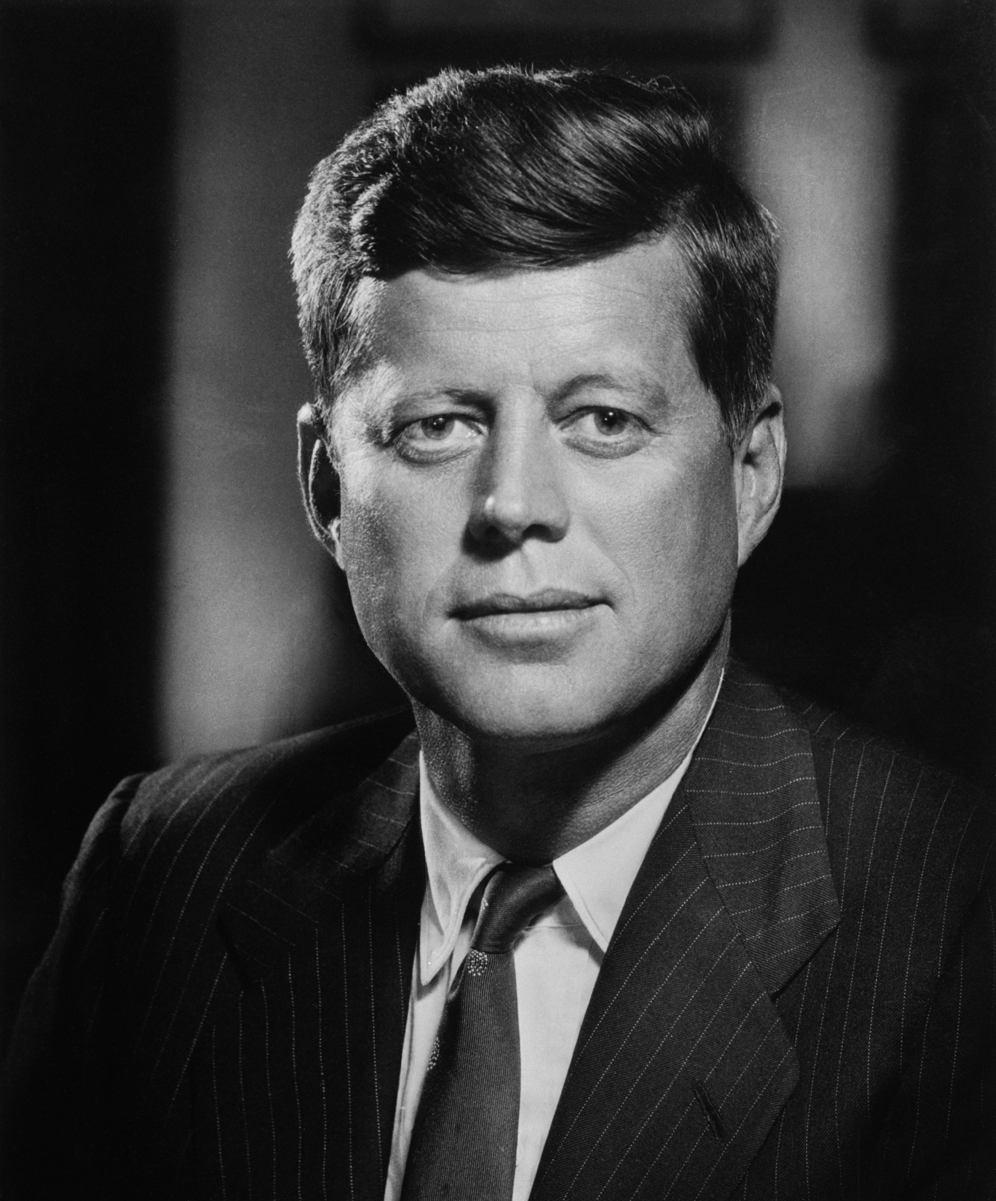 John Fitzgerald «Jack» Kennedy