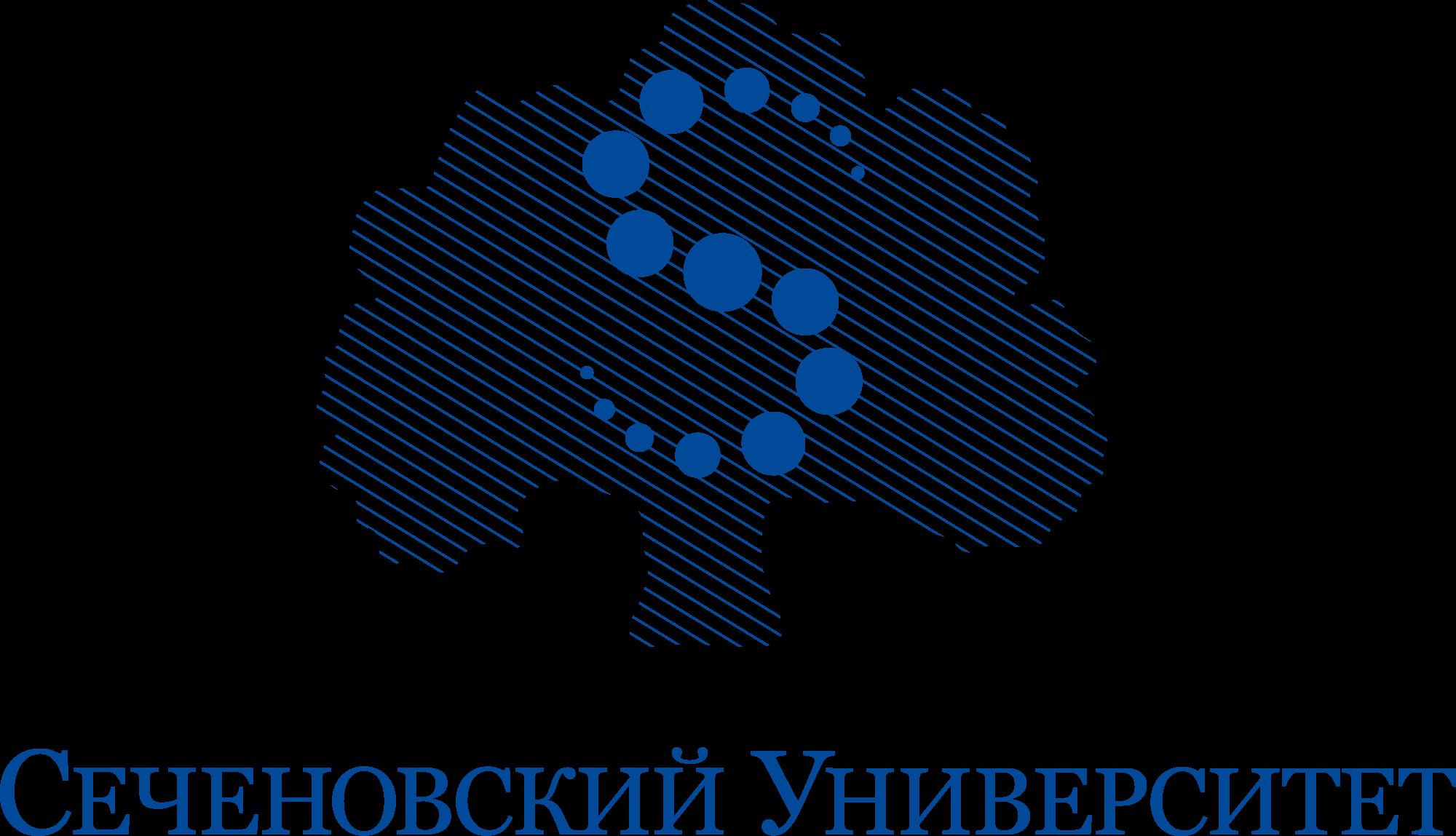 Логотип Сеченовского университета (ФГАОУ ВО Первый МГМУ им. И.М. Сеченова)