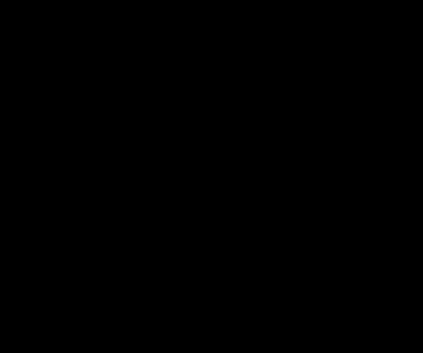 Голова орла - рисунок вектор